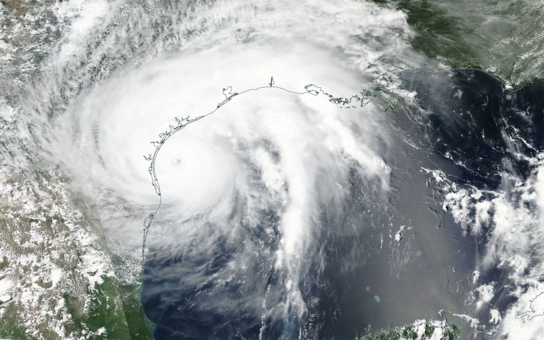 The Aftermath of Harvey